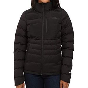 The North Face Denali down coat